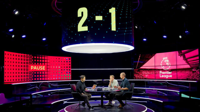 TV2 Norge Sport