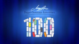 Bagger-Sørensen Group