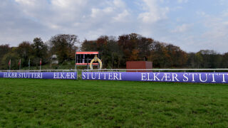 Klampenborg Racecourse